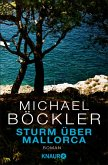 Sturm über Mallorca (eBook, ePUB)