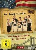 Die Trapp-Familie / Die Trapp-Familie in Amerika (2 Discs)