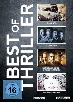 Best of Thriller: Bank Job / Cop Land / Gone Ba...