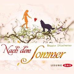 Nach dem Sommer / Mercy Falls Bd.1 (MP3-Download) - Stiefvater, Maggie