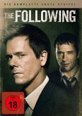 The Following - Die komplette 1. Staffel (4 Discs)
