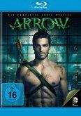 Arrow - Die komplette 1. Staffel