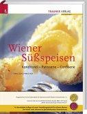 Wiener Süßspeisen, Konditorei - Patisserie - Confiserie