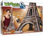 Eiffelturm 3D (Puzzle)