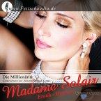 Die Millionärin (MP3-Download)