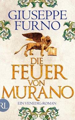 Die Feuer von Murano (eBook, ePUB) - Furno, Giuseppe