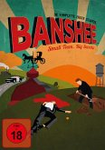 Banshee - Die komplette erste Staffel