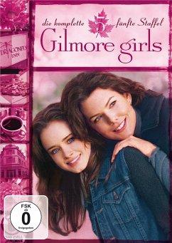 Gilmore Girls - Staffel 5