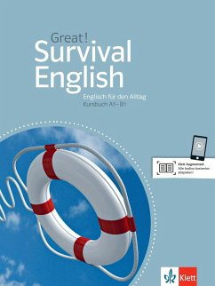 Great! Survival English A1-B1