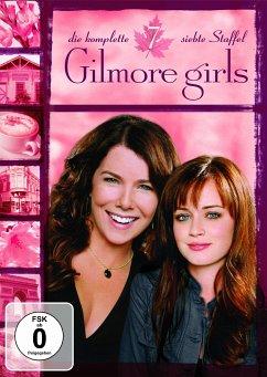 Gilmore Girls - Staffel 7 - Lauren Graham,Alexis Bledel,Melissa Mccarthy