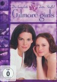 Gilmore Girls - Staffel 3 DVD-Box