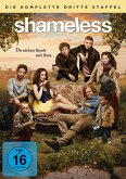Shameless - Die komplette dritte Staffel DVD-Box