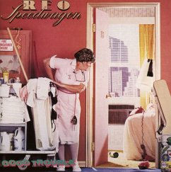 Good Trouble (Lim.Collector'S Edition) - REO Speedwagon