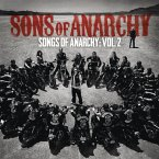 Songs Of Anarchy: Vol.2 (Music From Sons Of Anarch