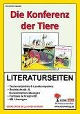 Konferenz der Tiere - Literaturseiten (eBook, PDF)