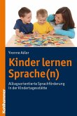 Kinder lernen Sprache(n) (eBook, PDF)