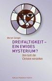 Dreifaltigkeit - ein ewiges Mysterium? (eBook, ePUB)