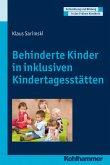 Behinderte Kinder in inklusiven Kindertagesstätten (eBook, PDF)