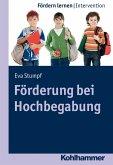 Förderung bei Hochbegabung (eBook, PDF)