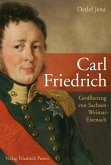 Carl Friedrich (eBook, ePUB)