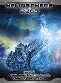 Omega - Der Jahrhundertplan / Heliosphere 2265 Bd.12 (Science Fiction) (eBook, ePUB)