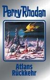 Atlans Rückkehr / Perry Rhodan - Silberband Bd.124 (eBook, ePUB)