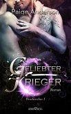Geliebter Krieger (eBook, ePUB)