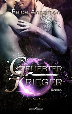 Geliebter Krieger (eBook, ePUB) - Anderson, Paige