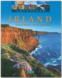 Irland - Wilde Berge, Wind und Meer
