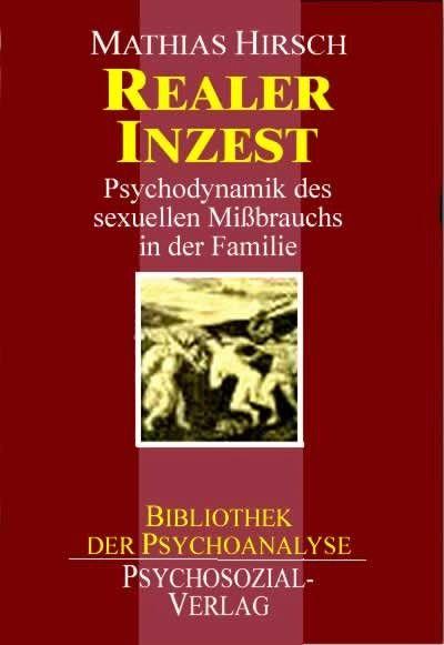 Realer Inzest (eBook, PDF) von Mathias Hirsch - Portofrei