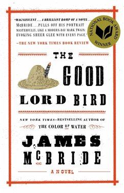 The Good Lord Bird - McBride, James