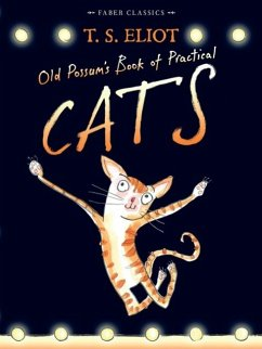 Old Possum´s Book of Practical Cats. Musical Ed...