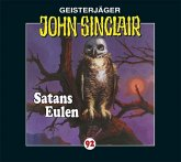 Satans Eulen / Geisterjäger John Sinclair Bd.92 (1 Audio-CD)