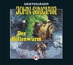 Der Höllenwurm / Geisterjäger John Sinclair Bd.91 (1 Audio-CD)
