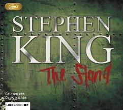 The Stand - Das letzte Gefecht, 7 MP3-CDs - King, Stephen
