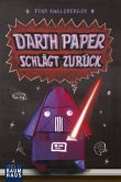 Darth Paper schlägt zurück / Origami Yoda Bd.2