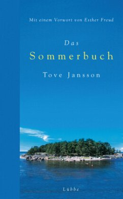 Das Sommerbuch - Jansson, Tove