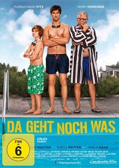 Da geht noch was (DVD) - Diverse