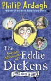 The Further Adventures of Eddie Dickens