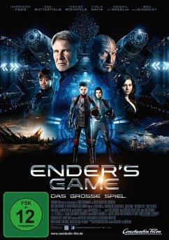 Ender's Game - Das große Spiel - Diverse