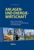 Anlagen- und Energiewirtschaft
