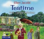 Teatime mit Tante Alwine, 6 Audio-CDs
