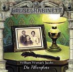 Die Affenpfote / Gruselkabinett Bd.88 (1 Audio-CD)