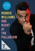 Robbie Williams-One Night At The Palladium