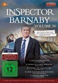 Inspector Barnaby, Vol. 20 (5 Discs)