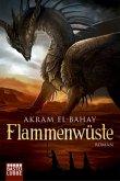 Flammenwüste Bd.1