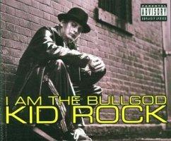 I Am The Bullgod