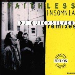 Insomnia (DJ Quicksilver Remix)