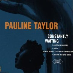 Constantly Waiting (remixes)