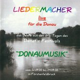 Liedermacher Für Die Donau
